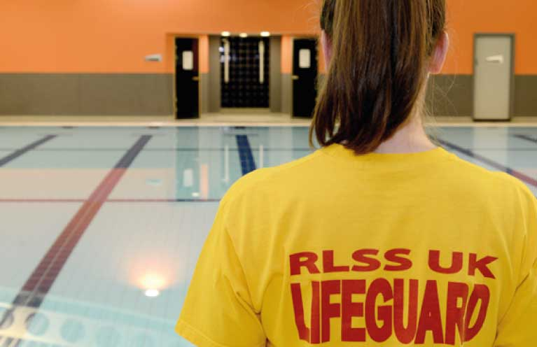 Sports First Aid and Lifeguard Training Courses